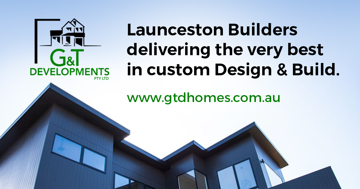 G T Developments Design And Build Your Dream Home