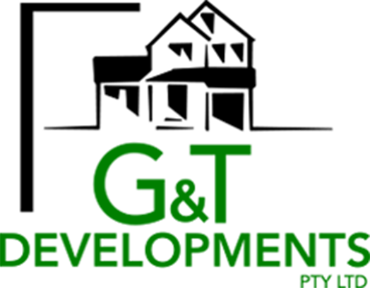 g and t logo
